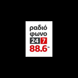 radiofono_88_6-logo